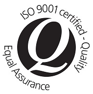 Hiland Beauty's ISO 9001:2015 Quality management certification