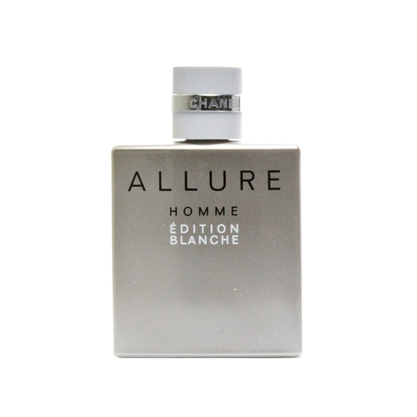 18666b4ed1 CHANEL Allure Homme Edition Blanche Edt 50ml M