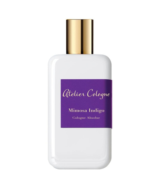 ATELIER COLOGNE Mimosa Indigo Cologne Absolue Pure Perfume 100ml Women And Men