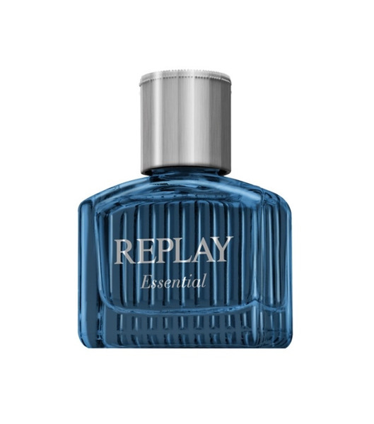 REPLAY Essential For Him Edt 75ml M