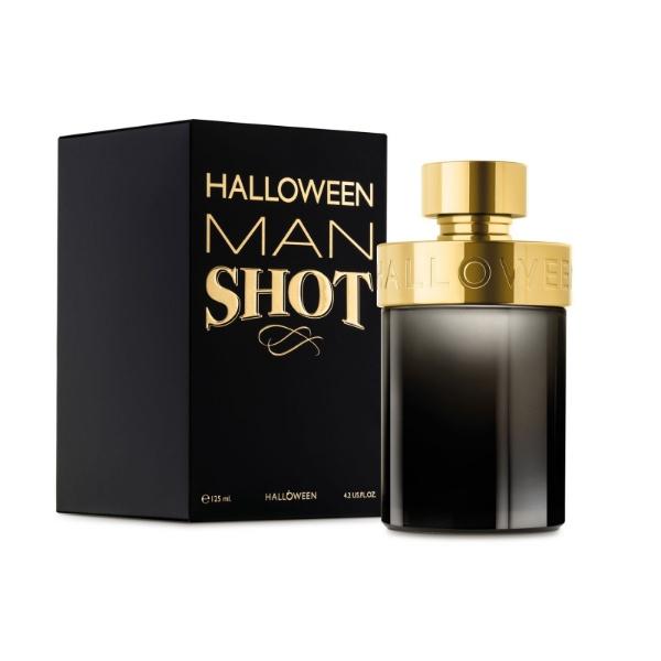 J.DEL POZO Halloween Man Shot Edt 125ml M