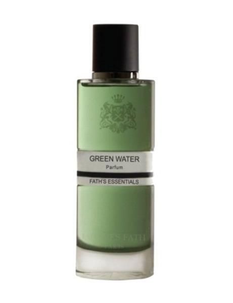 JACQUES FATH Fath's Essentials Green Water Edp 200ml Women And Men