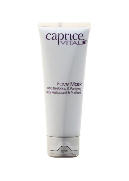 CAPRICE Vital Face Mask Ultra Restoring & Purifying 75ml