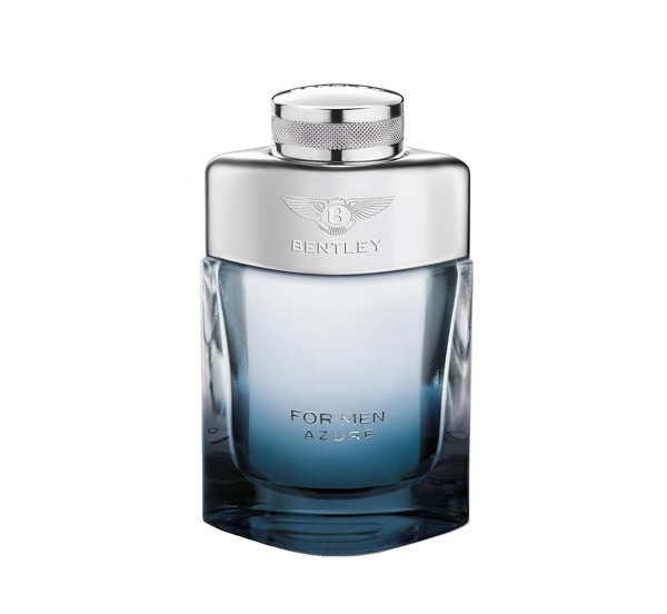 BENTLEY Azure Edt 100ml M