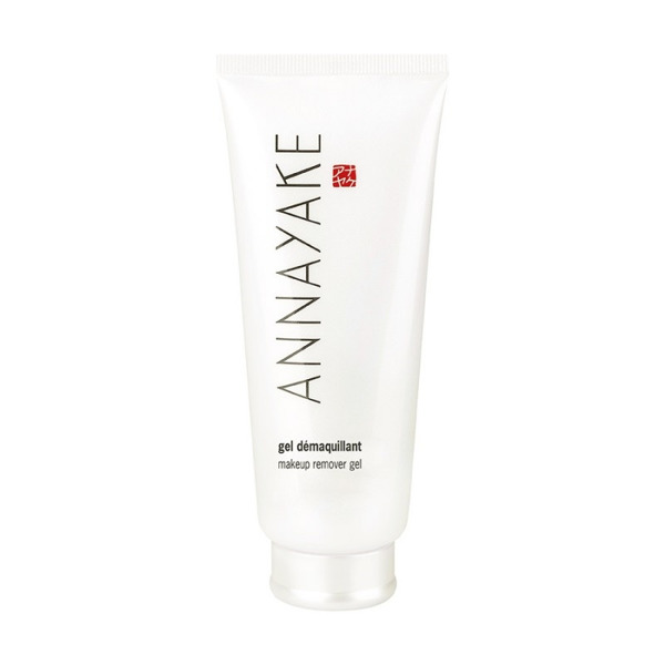 ANNAYAKE Makeup Remover Gel 100ml