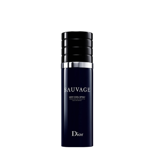 CHRISTIAN DIOR Sauvage Very Cool Spray Edt 100ml Men