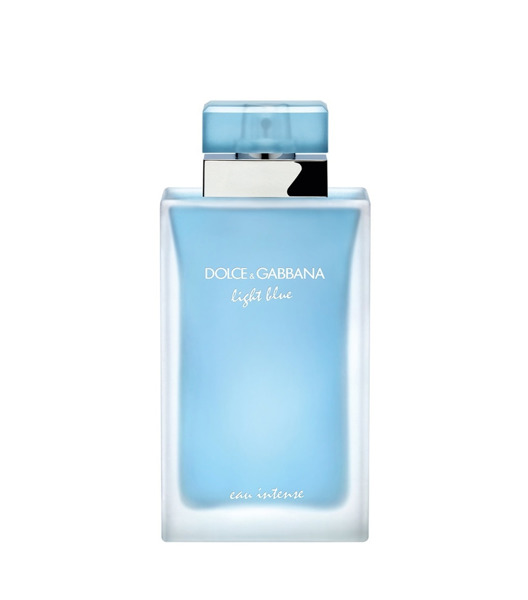 DOLCE & GABBANA Light Blue Eau Intense Edp 100ml W