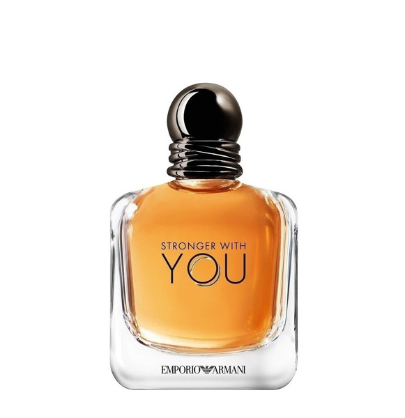 EMPORIO ARMANI Stronger With You Pour Homme Edt 100ml M