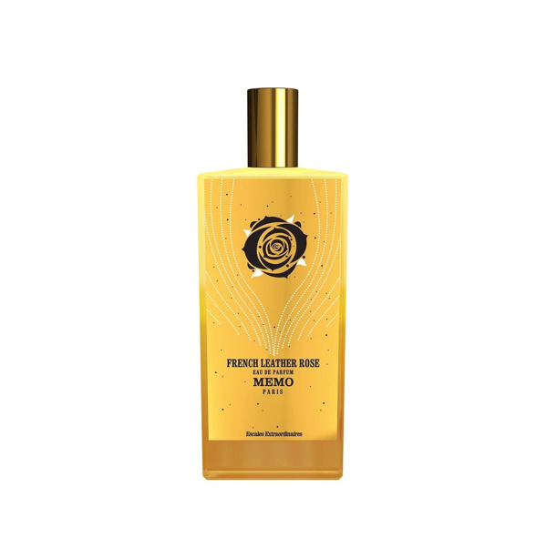 MEMO French Leather Rose Edp 75ml Women And Men