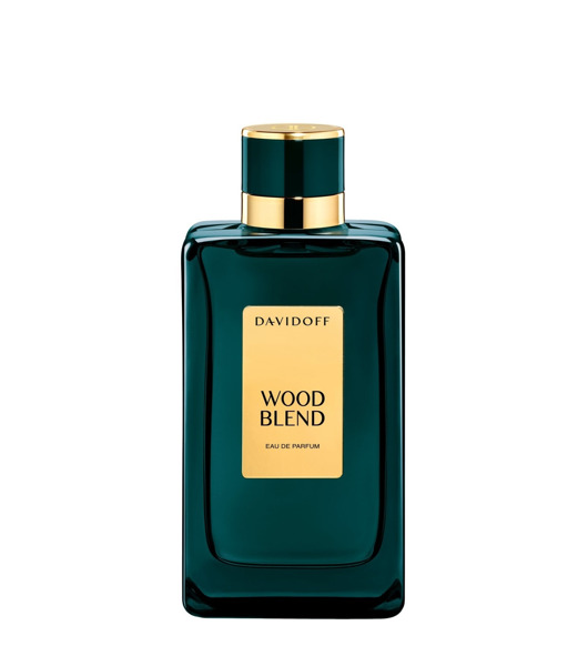 DAVIDOFF Wood blend Edp 100ml M