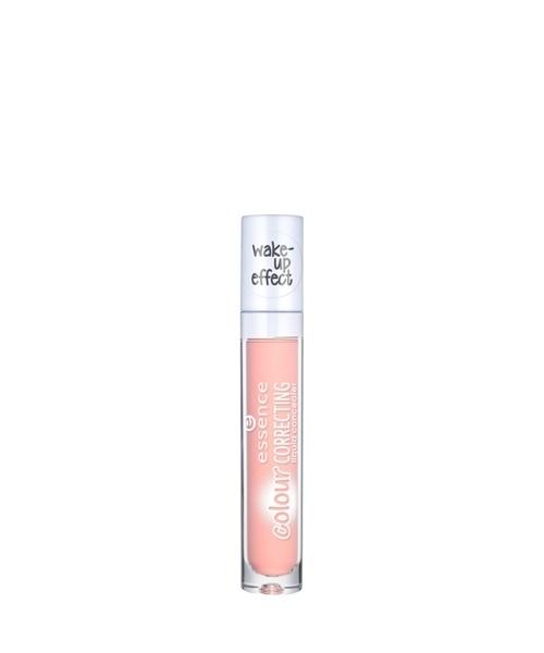 ESSENCE Concealer Colour Correcting Liquid Concealer 10 Pastel Pink