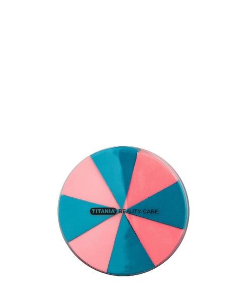 TITANIA Beauty Care Make Up Precision Sponge 2930
