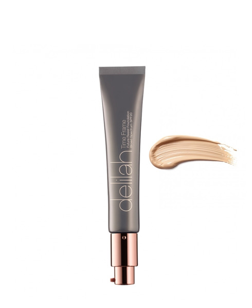 Picture of DELILAH Foundation Time Frame Future Resist Spf 20