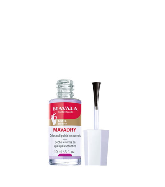 MAVALA Mavadry Manicure Time Saver Fast Drying Nail Polish