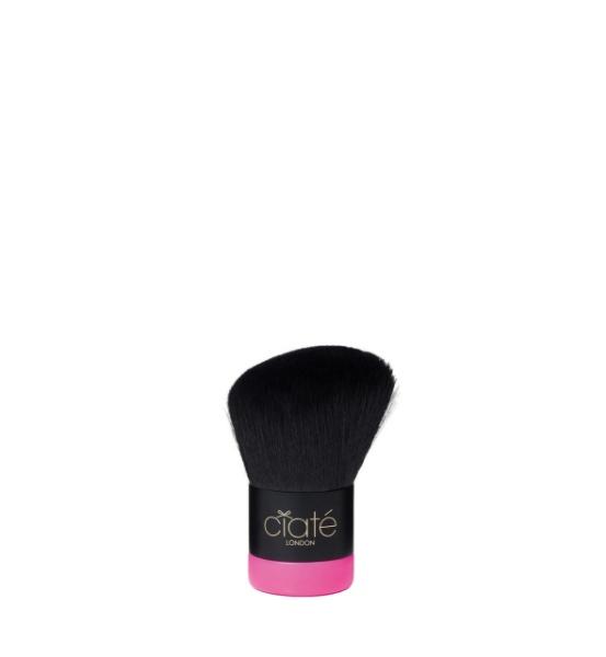 CIATE` Brush Kabuki Soft Slanted Bronzer Brush 001