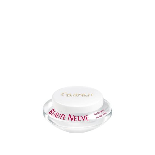 Picture of GUINOT Beaute Neuve Radiance Renewal Cream 50ml
