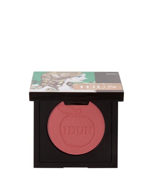 IDUN MINERALS Blush 005 Hallon /Rose Pink