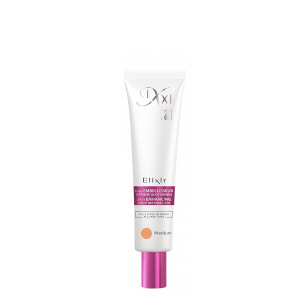 Picture of IXXI Elixir Skin Enhancing Daily Defence Care Medium Cream 40ml