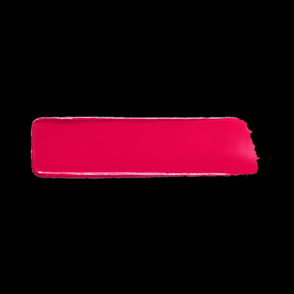 رژلب ژیوانشی مدل Interdit Satin رنگ  12 Rouge Insomnie
