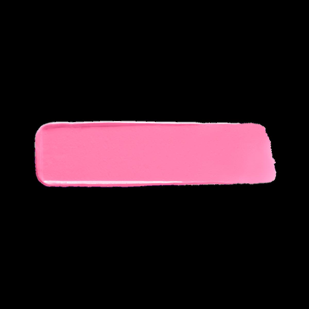 رژلب ژیوانشی مدل Interdit Satin رنگ 21 Rose Neon