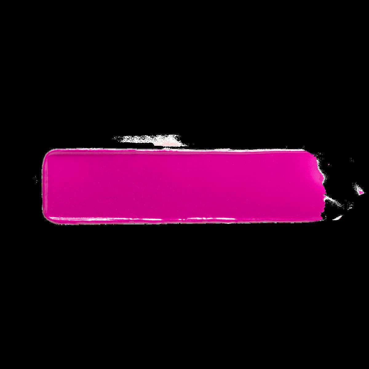 رژلب ژیوانشی مدل Interdit Satin رنگ  24 Ultravioline