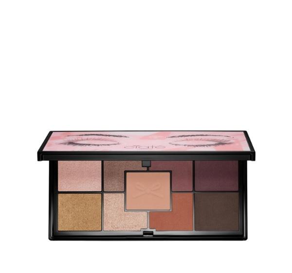 CIATE` Eyeshadow Palette The Pretty Pallete 001 Pretty ,Fun