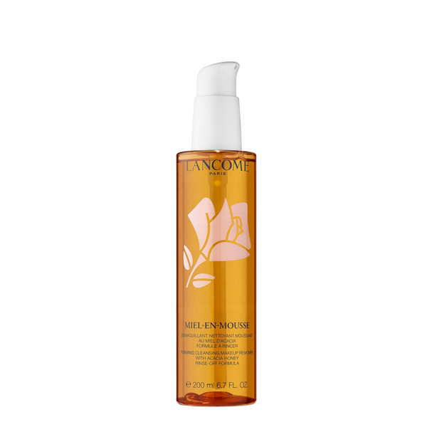 Picture of LANCOME Miel En Mousse Foaming Cleansing Makeup Remover With Acacia Honey 200ml