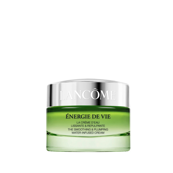 Picture of LANCOME Energie De Vie The Smoothing & Plumping Water Infused Cream 50ml