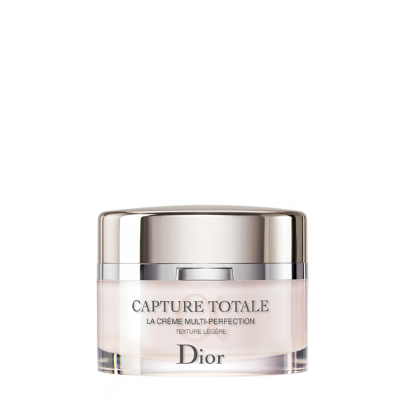CHRISTIAN DIOR Capture Totale Multi Perfection Crème Light Texture 60ml