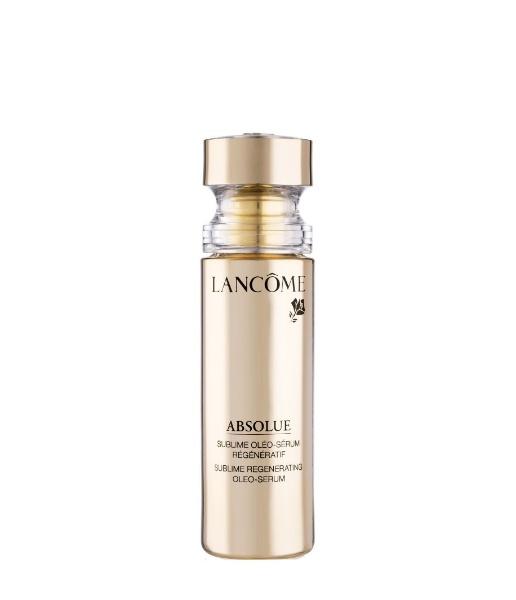 LANCOME Absolue Sublime Regenerating Oleo-Serum 30ml