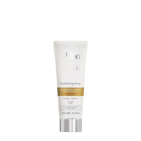 Picture of IXXI Sublixime Silky Cleansing Balm For All Skin Types 125ml