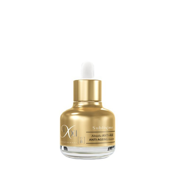 Picture of IXXI Sublixime Anti Aging Absolute For All Skin Types 30ml