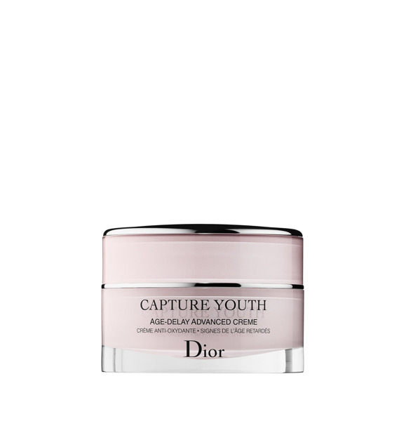 CHRISTIAN DIOR Capture Youth Age-Delay Advanced Creme 50ml
