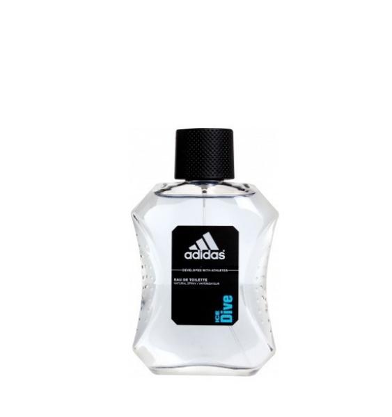 ADIDAS Ice Dive Eau De Toilette Spray 100ml M