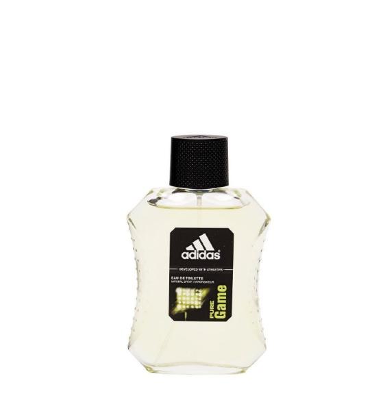 ADIDAS Pure Game Eau De Toilette Spray 100ml M