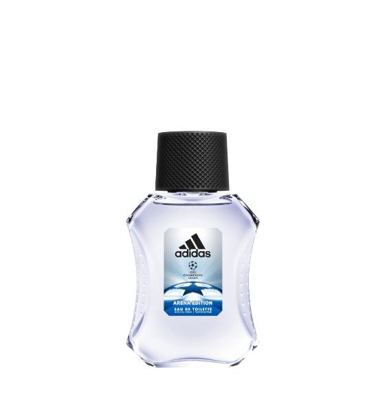 ADIDAS Champions League Arena Edition Eau De Toilet 100ml M