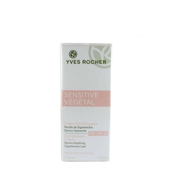 YVES ROCHER Sensitive Vegetal