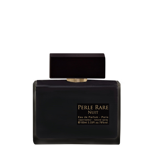 PANOUGE Panouge Paris Perle Rare Collection NUIT Edp 100ml M