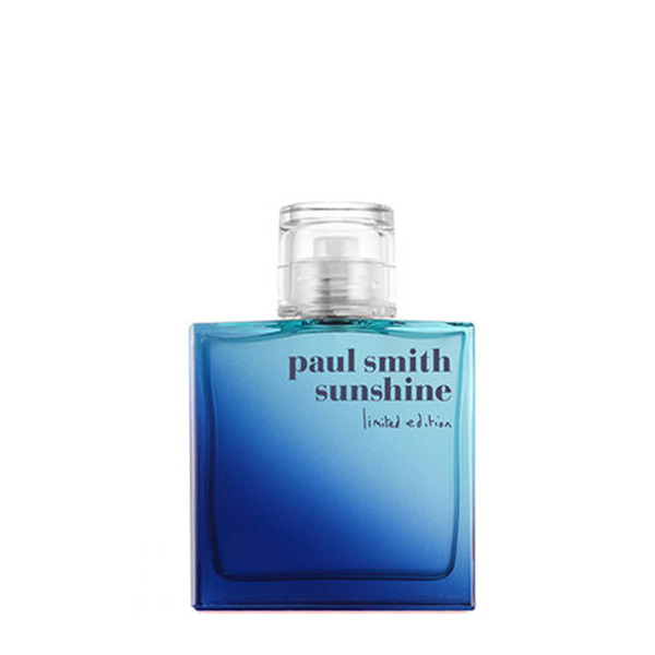 PAUL SMITH Sunshine Limited Edition 2015 For Men Edt 100ml M