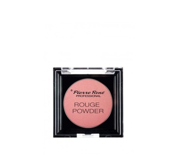 Picture of PIERRE RENE Blush Rouge Powder 02 Pink Fog