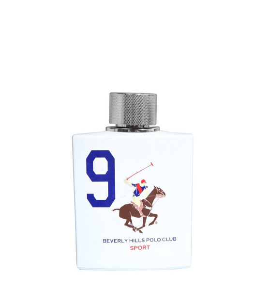 BEVERLY HILLS POLO CLUB No.9 Edt 100 ml M