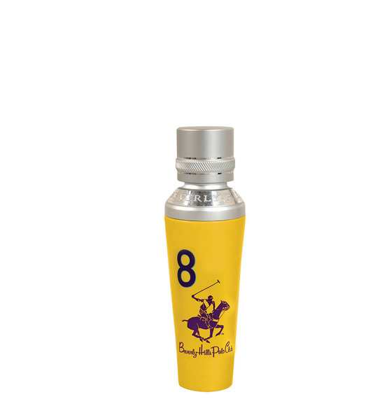 BEVERLY HILLS POLO CLUB No.8 Edp 50 ml W