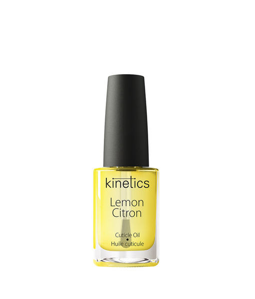 KINETICS Cuticle Oil Lemon