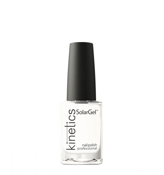 KINETICS Solargel Nail Polish 001