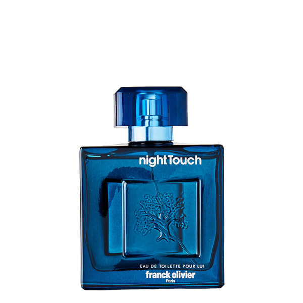 FRANCK OLIVIER Night Touch Edt 100 ml M