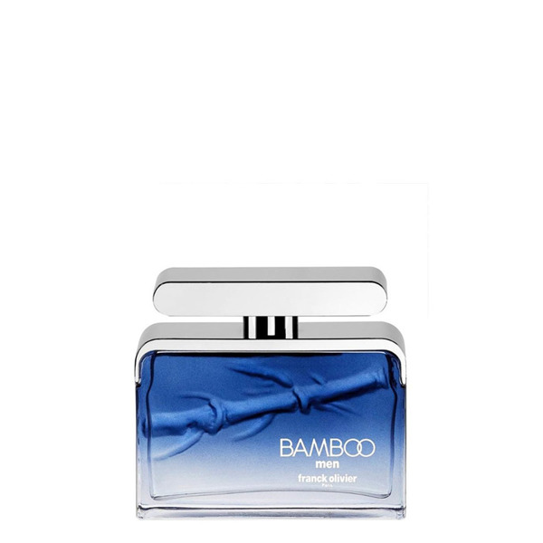 FRANCK OLIVIER Bamboo Blue Edt 75 ml M