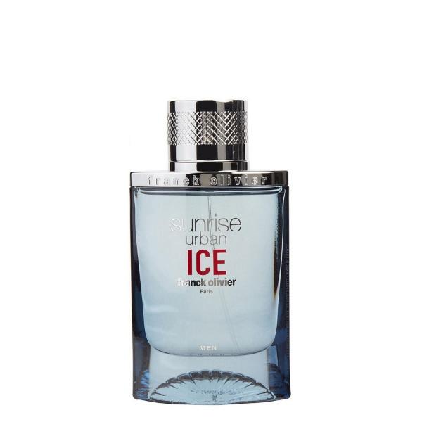 FRANCK OLIVIER Sunrise Urban Ice Edt 75 ml M