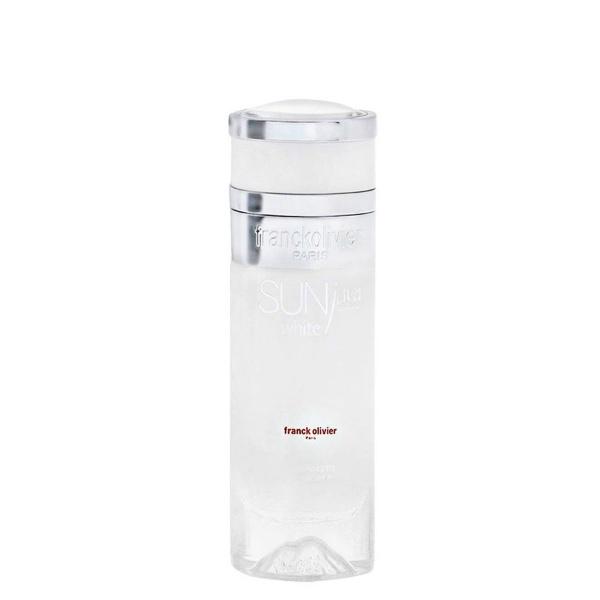 FRANCK OLIVIER Sun Java White Edt 75 ml W