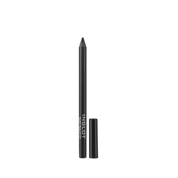 INGLOT Eye Pencil Kohl 01 Black