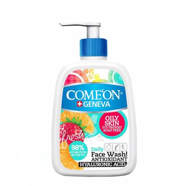 COMEON Face Wash For Oily Skin 500ml